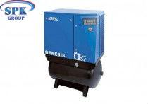 Компрессор винтовой модель GENESIS 2210-500 ABAC