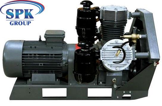 Поршневые компрессоры Dalgakiran линия DKAB