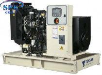 Дизельный генератор TJ450CM5S Teksan