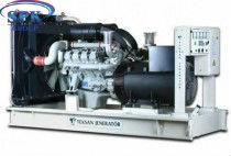 Дизельный генератор TJ330CM5S Teksan
