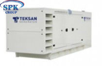 Дизельный генератор TJ363SC5A Teksan