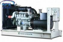Дизельный генератор TJ560DW5A Teksan