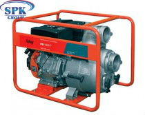 Мотопомпа для сильнозагрязненной воды PG 1800T (1750 л/мин, 27м, отв. 100 мм) FUBAG