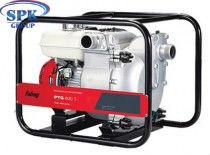 Мотопомпа для сильнозагрязненной воды PTG 600 T (700л/мин, 30 м, отв. 50 мм) с двиг. Honda FUBAG