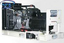 Дизельный генератор TJ500PE5A Teksan