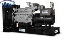Дизельный генератор TJ409PE5A Teksan