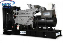 Дизельный генератор TJ385PE5A Teksan