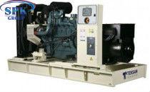 Дизельный генератор TJ220CM5S Teksan