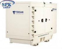 Дизельный генератор TJ200CM5S Teksan
