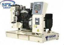 Дизельный генератор TJ150CM5S Teksan