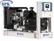 Дизельный генератор TJ155PR5S Teksan
