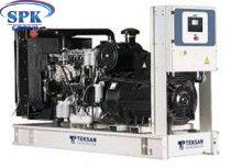 Дизельный генератор TJ150PR5S Teksan