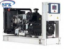 Дизельный генератор TJ156PR5A Teksan