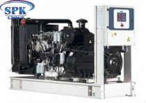 Дизельный генератор TJ145PR5A Teksan