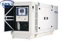 Дизельный генератор TJ275SC5A Teksan