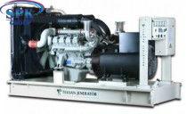 Дизельный генератор TJ180DW5A Teksan