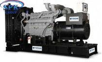 Дизельный генератор TJ275PE5A Teksan