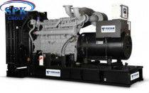 Дизельный генератор TJ253PE5A Teksan