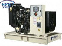 Дизельный генератор TJ223PE5A Teksan