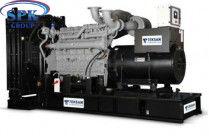 Дизельный генератор TJ200PE5A Teksan