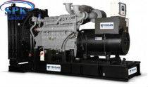 Дизельный генератор TJ155PE5A Teksan