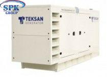 Дизельный генератор TJ45CM5S Teksan