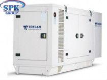 Дизельный генератор TJ38CM5S Teksan