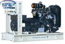 Дизельный генератор TJ33IS5A Teksan