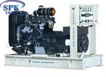 Дизельный генератор TJ28IS5A Teksan