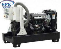 Дизельный генератор TJ22IS5A Teksan