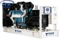 Дизельный генератор TJ110PR5C Teksan