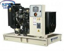 Дизельный генератор TJ99PR5C Teksan