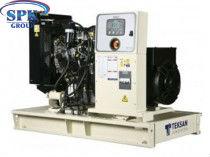 Дизельный генератор TJ80PR5C Teksan