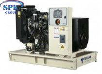 Дизельный генератор TJ50PR5C Teksan