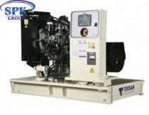 Дизельный генератор TJ44PR5C Teksan