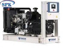 Дизельный генератор TJ105PR5S Teksan