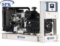 Дизельный генератор TJ91PR5S Teksan