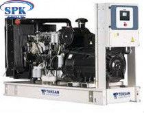 Дизельный генератор TJ80PR5S Teksan