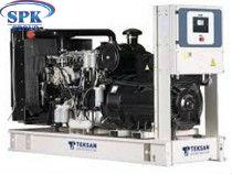Дизельный генератор TJ63PR5S Teksan