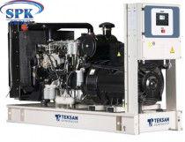 Дизельный генератор TJ45PR5S Teksan