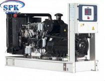 Дизельный генератор TJ80PR5A Teksan