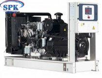 Дизельный генератор TJ52PR5A Teksan