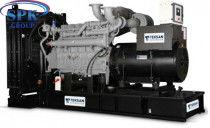 Дизельный генератор TJ90PE5A Teksan
