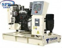 Дизельный генератор TJ73PE5A Teksan