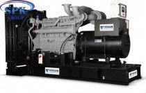 Дизельный генератор TJ67PE5A Teksan