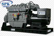 Газовый генератор TJ1240PE-NG5S Teksan