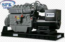 Газовый генератор TJ1080PE-NG5S Teksan