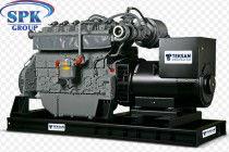 Газовый генератор TJ625PE-NG5S Teksan