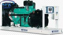 Газовый генератор TJ625LBNG-5L Teksan