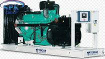 Газовый генератор TJ414LBNG-5L Teksan